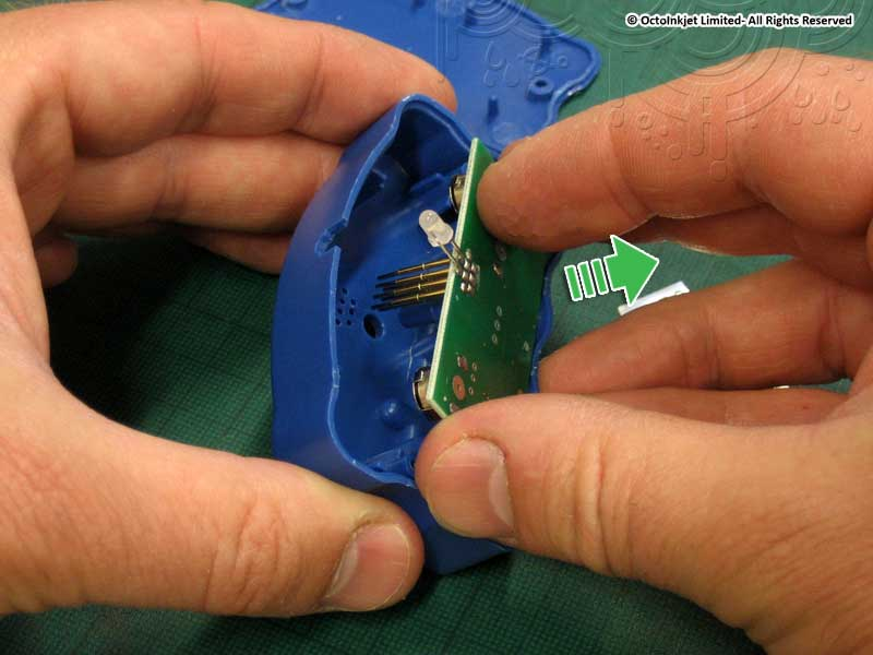 KB / FAQ :: Epson Chip Resetter: Battery replacement