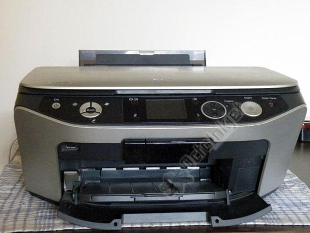 Epson RX560