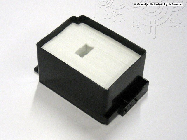 Epson 1528673 - Replacement waste pad assembly [SX525W, SX535WD]