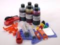 PGI550 CLI551 Refill Kit Bundle [5 x 125ml] v2
