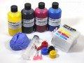 T27 Refill Kit Bundle 4x100ml K3