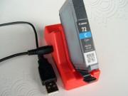 PGI-72 chip resetter for Canon original/OEM cartridge chips