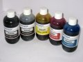 Canon Compatible BCI-6 + BCI-3eBK Ink Set [5 x 100ml]