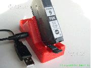 PGI-9 Chip Resetter - designed to reset cartridges used by the Pixma Pro 9500 Mk II & Mk I