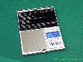 Digitial LED scales 100g max weight, 0.01g sensitivity. Useful for testing cartridge weights