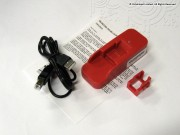 Canon PGI-250/CLI-251 Compatible chip resetter [REdSETTER] Unlimited resets