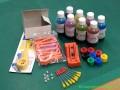 Pro9000 Mk II - Starter Refill Kit