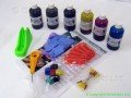 MG6220 / MG8220 - Refill Kit Bundle